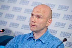 Psichologas dr. Paulius Skruibis.