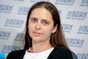 Biomedicinos srities mokslininkė dr. Rūta Aldonytė.