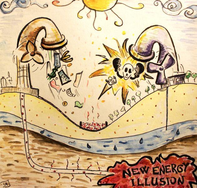 Jolantos Uktverytės piešinys
