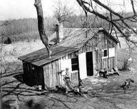 Aldo Leopoldo namelis Viskonsino valstijoje